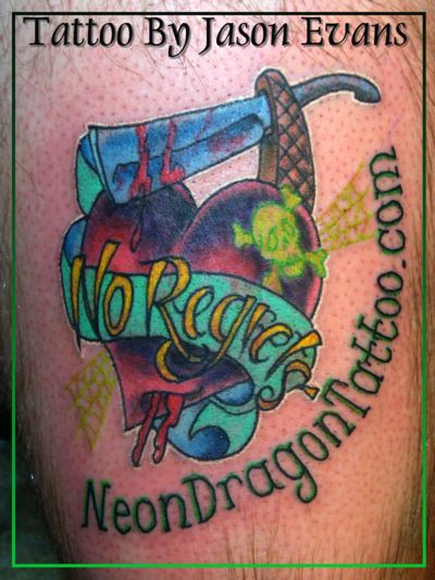 Neon Dragon Tattoo 310 E Blairsferry Rd Hiawatha, Iowa 319-294-4197